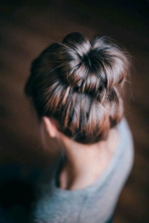 Những thay đổi nhỏ giúp bạn đỡ chán mái tóc dài cũ kĩ 7