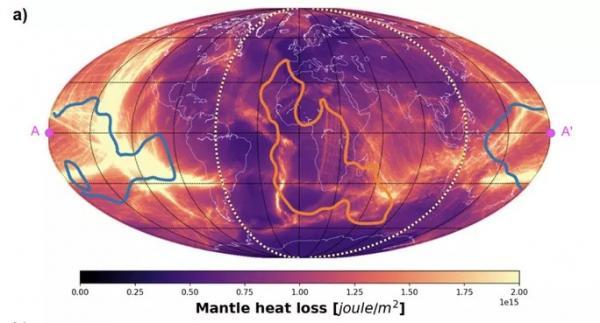 Sốc: một nửa Trái Đất đang lạnh đi nhanh chóng