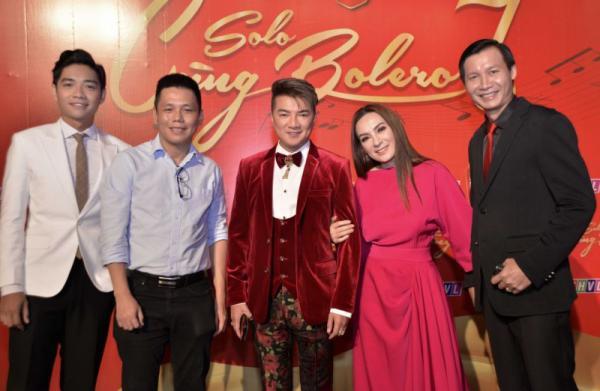 Phi Nhung bật mí về hành trình 7 năm gắn bó với Solo Cùng Bolero