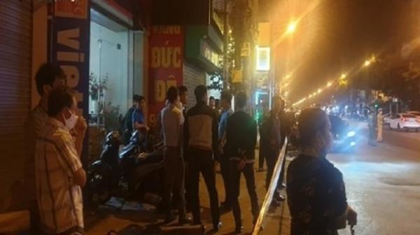 Kẻ cướp điện thoại nhắn tin khiêu khích, Nghi phạm gây ra vụ nổ tiệm vàng sa lưới