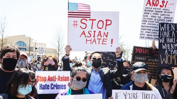 Người Mỹ gốc Việt vật lộn với làn sóng thù ghét châu Á