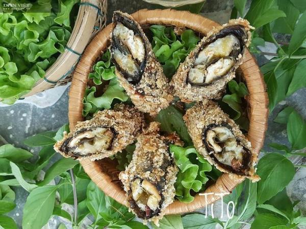 Rong biển chế biến cách này vừa thơm ngon, lạ miệng vừa bổ dưỡng