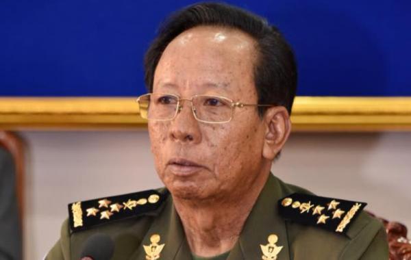 Campuchia muốn Trung Quốc giúp hiện đại hóa căn cứ hải quân Ream