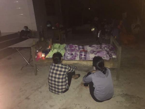 Hai chị em ruột ở Hà Tĩnh đuối nước tử vong T.Tâm