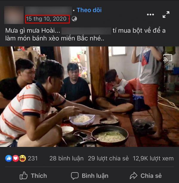 Rộ clip Hoài Linh ăn uống cùng bạn bè vào đúng ngày mổ tuyến giáp