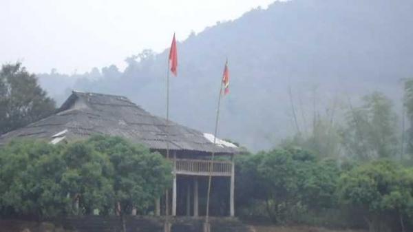 """Chuyện """"thần rừng"""" bắt vợ ở rừng lim Bắc Giang"""