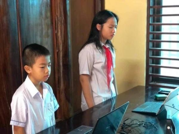 Chùm ảnh khai giảng online bá đạo của học trò: Người lim dim ngái ngủ, người căm hờn cả thế giới