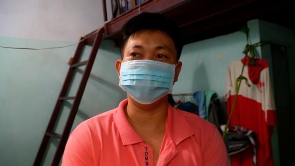 Xóm trọ nghèo Sài Gòn sau 4 tháng thất nghiệp: 'Nôn nao đi làm vì kiệt quệ rồi'
