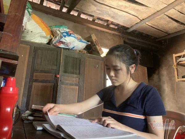 Nghịch cảnh khiến nữ sinh vừa đỗ trường Y khó đến giảng đường